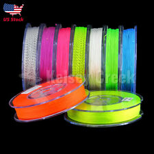 Fly Line Backing 20lbs 300yds Dacron Braided Fly Fishing Line Backing