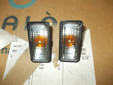 2 Freccia laterale Volkswagen Golf Mk3 91-97 GTI Vr6 LATERAL Turn Light Genuine
