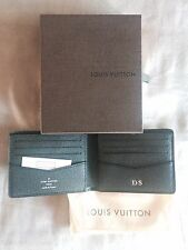 Louis Vuitton Slender Wallet - Men's, Authentic date code and box.