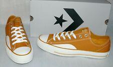 Converse 161533C CONS CTAS PRO OX Ripstop Schuhe Sneaker Boots 46 TURM Gold Weiß