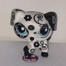 Littlest PetShop Chien Dalmatien 1613 DOG Pet Shop E34