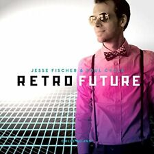 Jesse Fischer and Soul Cycle - Retro Future [CD]