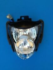 headlight honda cb 600 f hornet 600 from year 2007 to 2010 new and original