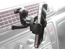 verrouillage et aimant support téléphone ventilation voiture camion camping