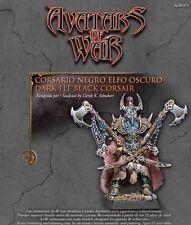 Avatars of War: Dark Elf Black Corsair - aow93 -Warhammer Character