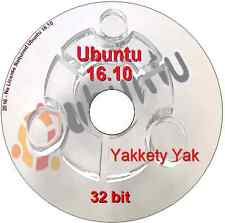 Ubuntu 15.10 32 bits correr Live & o instalar Dvd Libre Office, Firefox, Thunderbird