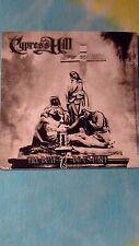 Cypress Hill Till Death Do Us Part 4 x 4 Inch Sticker