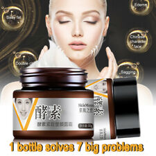 V-Shape Face Line Lift Firming Collagen Cream Double Chin Cheek Slimming 30g