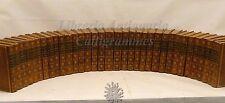 J.J. ROUSSEAU : Collection Complete des Oeuvres 1783 Tavole Pentagrammi Legature