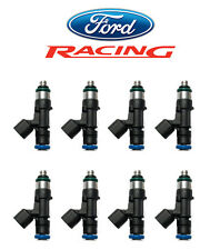 2013-2014 Ford Mustang Shelby GT500 55 lb pound Fuel Injectors EV14 Set of 8