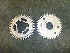 vauxhall vivaro renault trafic  2,0 cdti m9r camshaft timming gears