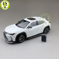 1/18 Toyota Lexus UX 260h Refitted Version Diecast Model CAR SUV Boys Gifts
