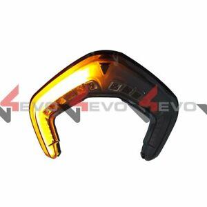 DUCATI Panigale V4/SFV4/V2 SMOKE  Integrated taillight