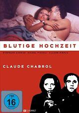 BLUTIGE HOCHZEIT  (CLAUDE CHABROL, MICHEL PICCOLI, CLAUDE PIEPLU, ...) DVD NEU