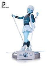 DC Comics Bombshells Killer Frost Statue  - Flash