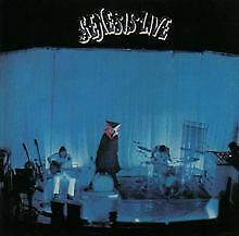 Live by Genesis | CD | condition good