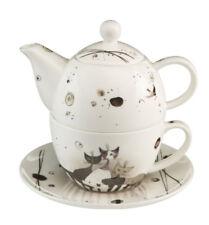 Goebel Rosina Wachtmeister Tea for one Carota con amici Neuheit 2018 66860351