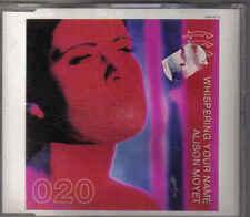 Alison Moyet-Whispering Your Name cd maxi single