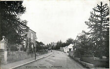 Ilminster. Station Road by Chapman & Son.