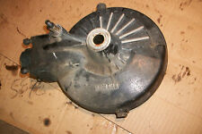 Yamaha XS1100 XS 1100 Special 1981 final drive gearcase rear back differential