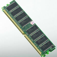 Samsung 1GB PC3200 DDR400 Low-Density 400MHZ MEMORY 184Pin RAM DIMM desktop