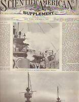 1900 Scientific American Supp-October 6-Prussia Swimmer
