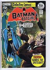 Detective Comics #415 DC Pub 1971