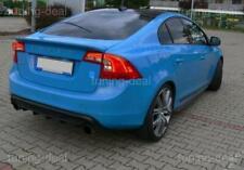Tuning-deal Spoiler passend für Volvo S60 Heckspoiler 2010-2018