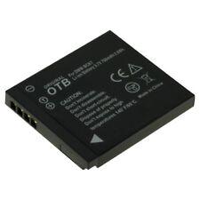 BATERIA para Panasonic Lumix dmw-bck7 dmc-fs16/dmc-fs18/dmc-fs22 dmc-ft20