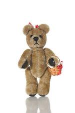 "World of Miniature Bears 2.5"" Plush Bear Kelli #5047 Collectible Miniature Bear"