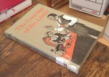The Courage of DR LISTER 1960 NOBLE Biography EX-LIBRIS Rare FREE US SHIPPING