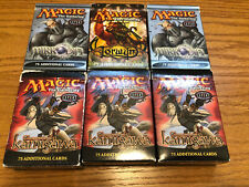 450 MTG Cards Magic the Gathering Lot Champions Of Kamigawa Mirrodin Lorwyn