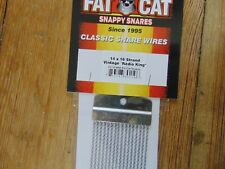 Fat Cat 16 Strand Snare Drum Wire for a Slingerland Radio King Snare Drum, NEW
