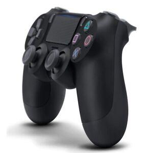 CONTROLLER SONY WIRELESS PS4 DUALSHOCK 4 PAD NERO PLAYSTATION 4 V2 JOYSTICK