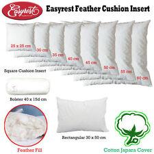 Bedroom Decorative Cushion Pads