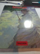 Monet, 3 art books
