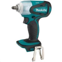 """Makita XWT06Z 18V LXT Lithium-Ion Cordless 3/8"""" Impact Wrench (Bare Tool)"""