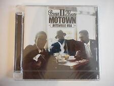 MOTOWN : HITSVILLE USA - [ CD ALBUM NEUF ] --> PORT GRATUIT