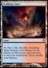 Scalding Tarn // nm // Zendikar // Engl. // Magic the Gathering