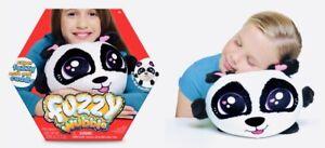 Fuzzy Wubble Lulu The Panda NEW