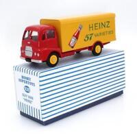 Camion GUY Warrior Van HEINZ - ref 920 de dinky toys atlas