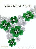 Van Cleef & Arpels Designer Jewelry Legendary Century Diamond Gold Emerald Ruby