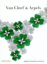 Van Cleef & Arpels Designer Jewelry Legendary Century Emerald Ruby Diamond Gold