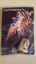 Fort McHenry Collector Thimble