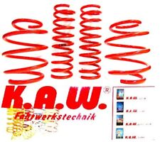 KAW Federn BMW 6er E63 E64 -55/35mm Tieferlegung 1020-4055 -1 1020-4055-C -1