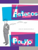 Asterios Polyp, Hardcover by Mazzucchelli, David, Brand New, Free P&P in the UK