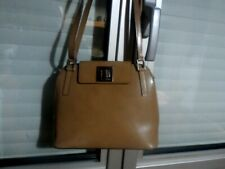 sac a main marque lamarthe couleur marron glacé