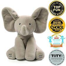 Flappy the Elephant-Animated
