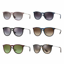 Ray-Ban Women's Erika Wayfarer Sunglasses 54mm
