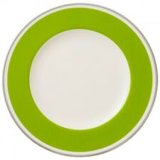 Villeroy & and Boch ANMUT Forest Green dinner plate 27cm NEW NWL
